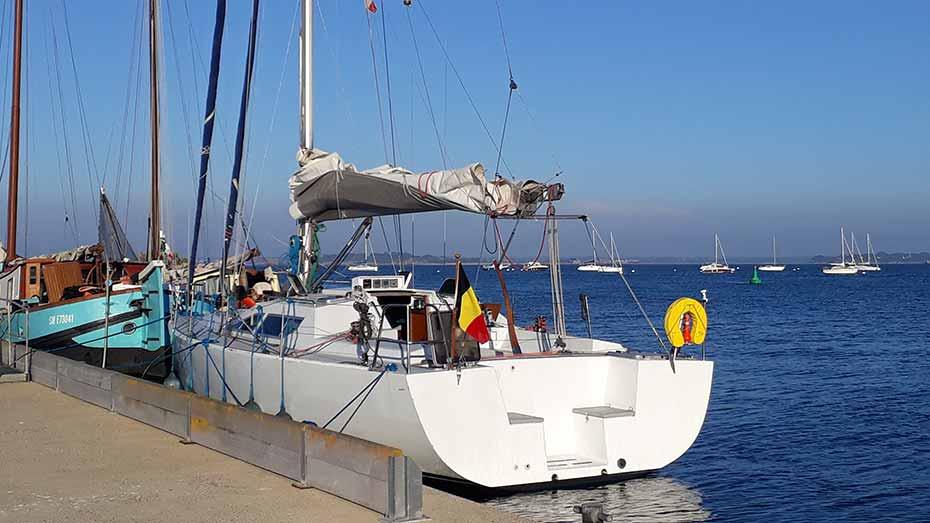 bateau Pytheas