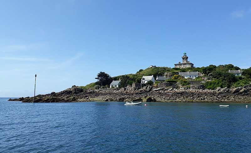 Croisière île Chausey