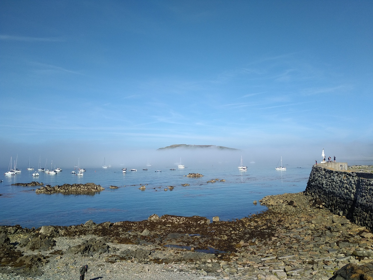 AURIGNY (Alderney)
