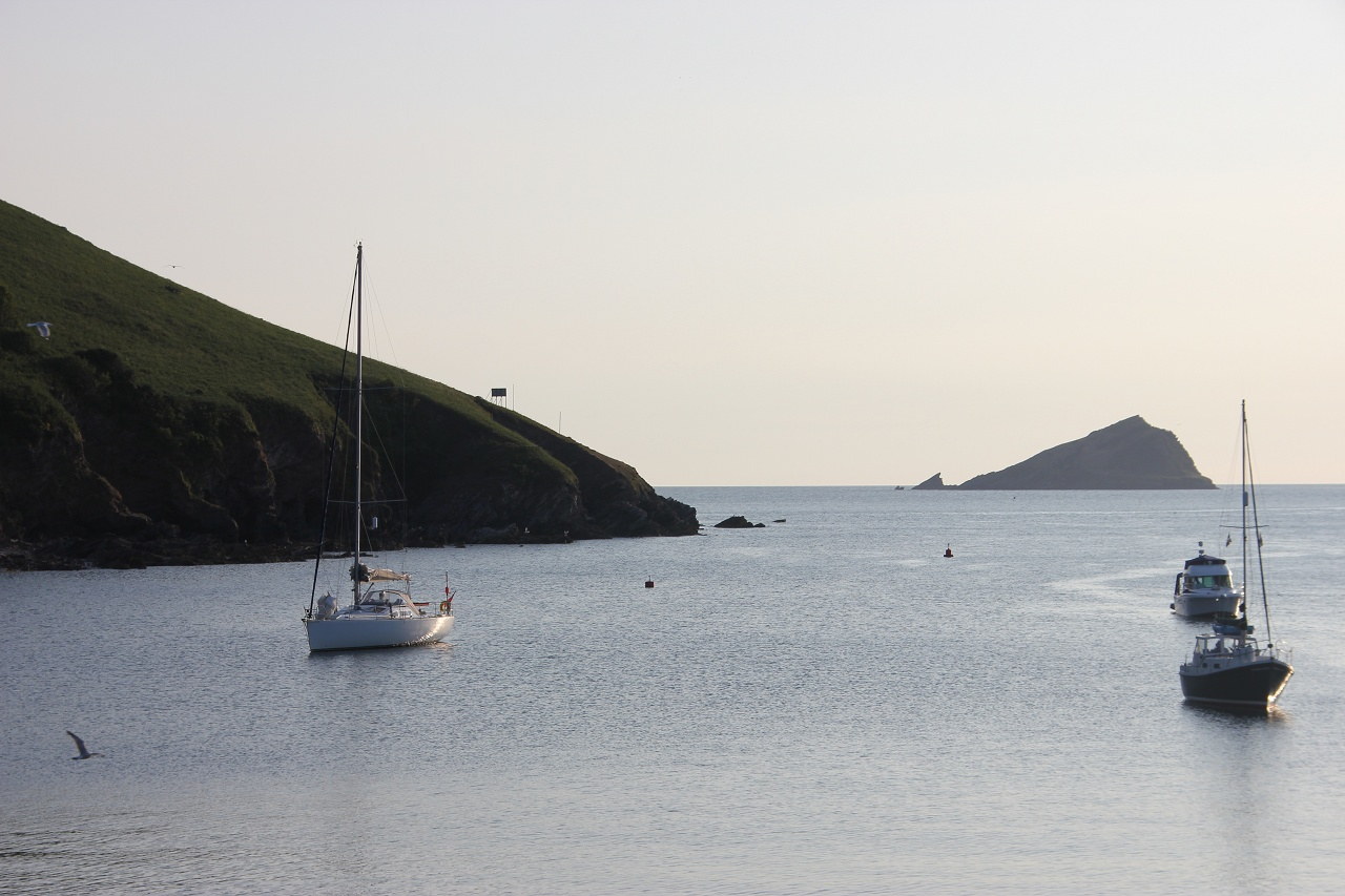 Croisières aux Iles Scilly